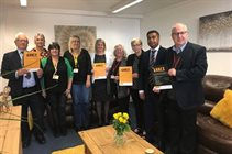 "New PCC-funded ""drop in"" service helps safeguard vulnerable sex workers in Loughborough"