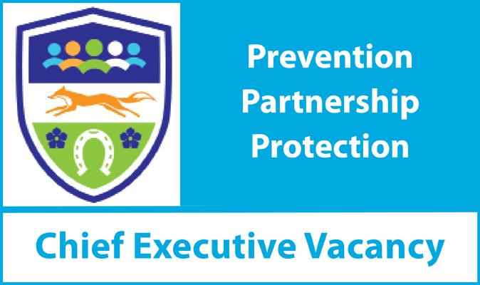 Chief Executive Vacancy