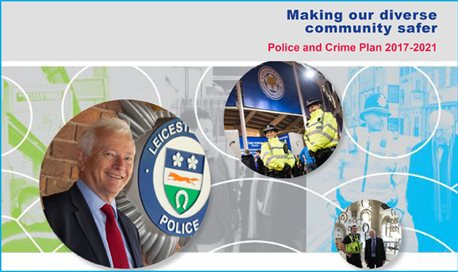 Police and Crime Plan 2017