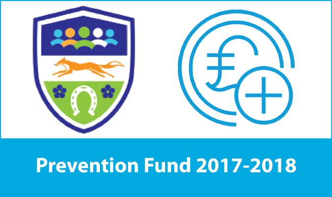 Prevention Fund 2017-2018