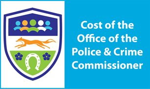 Cost of the OPCC
