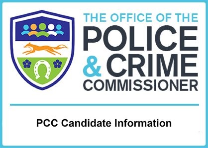 PCC Candidate Information